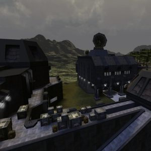 Base militaire de Dosuun