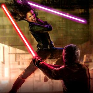Sabre des Jedi