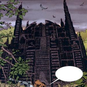 Temple de Pomojema